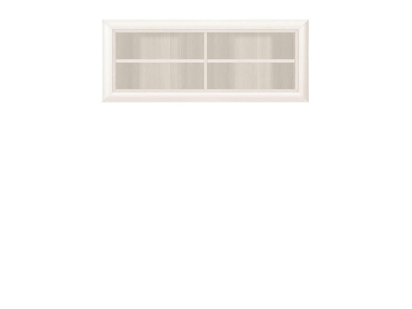 Полка-витрина BRW Koen SFW 103