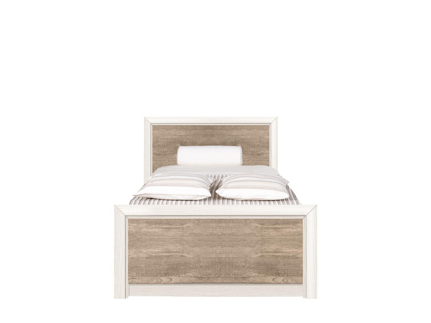 Кровать BRW Koen LOZ 90х200