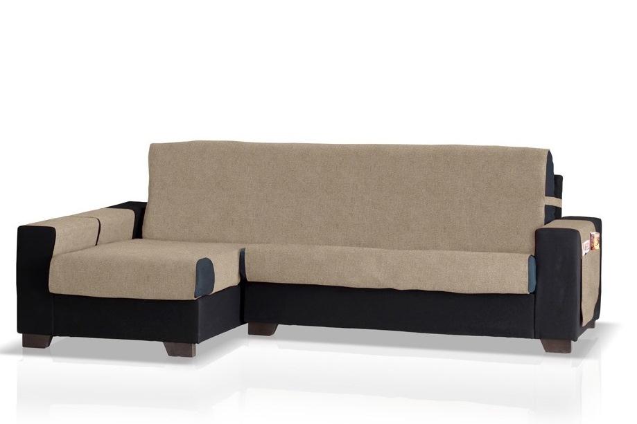 Накидка непромокаемая на угловой диван Медежда Дублин (левый угол)