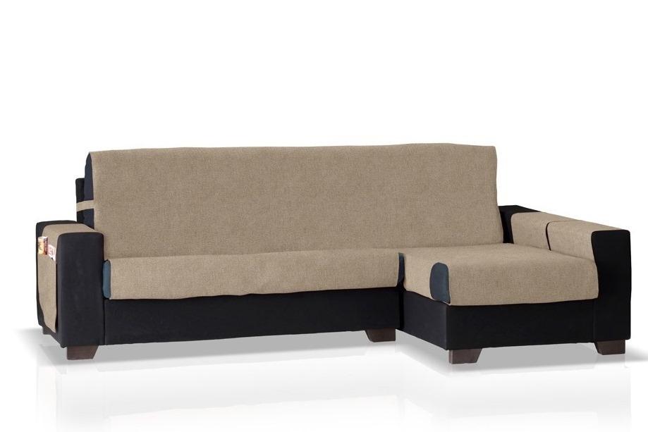 Накидка непромокаемая на угловой диван Медежда Дублин (правый угол)