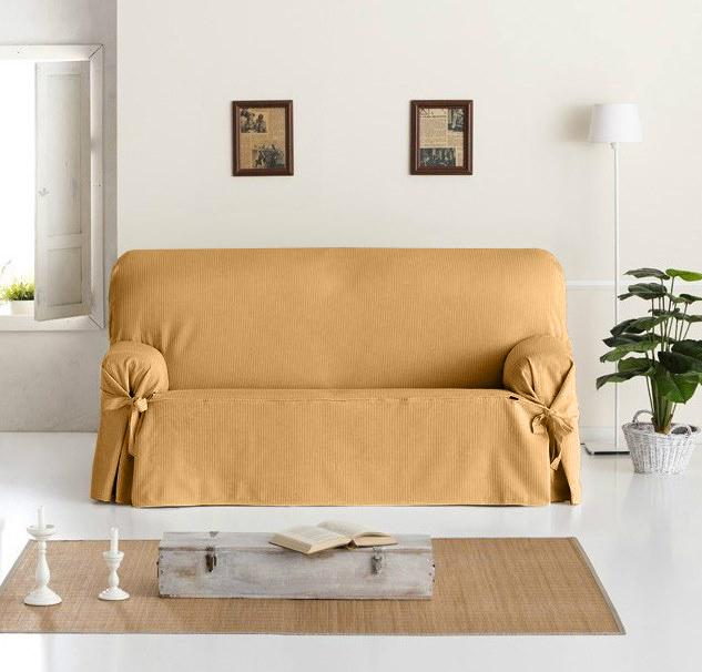 Чехол на двухместный диван Медежда Берта