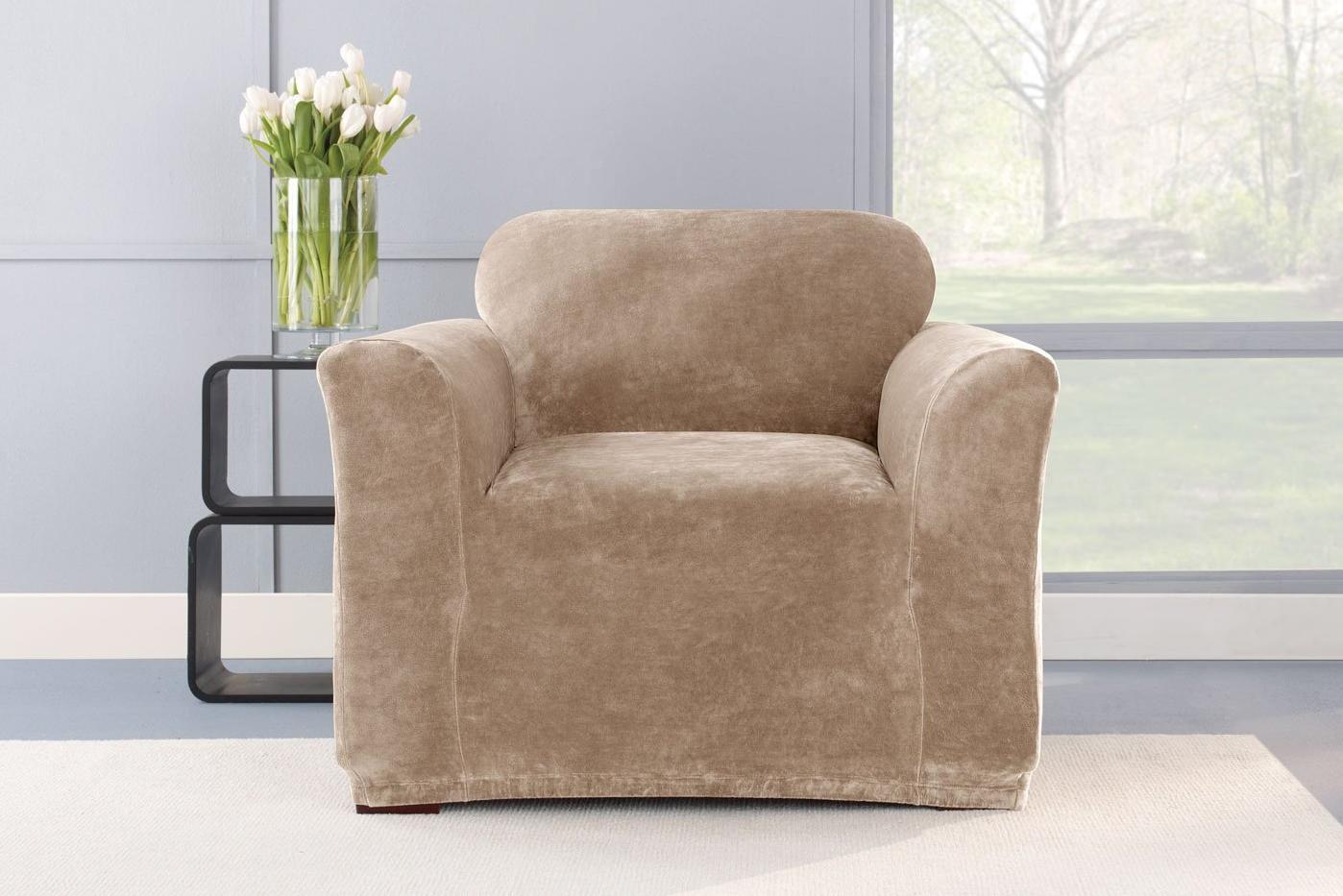Чехол на кресло Медежда Бруклин