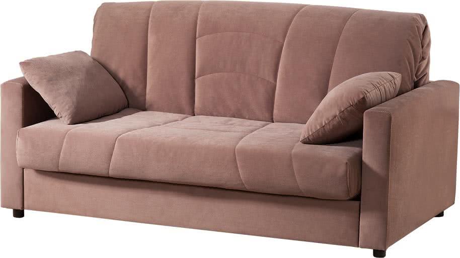 Диван-кровать Боровичи Аккордеон 1500 (без декора)