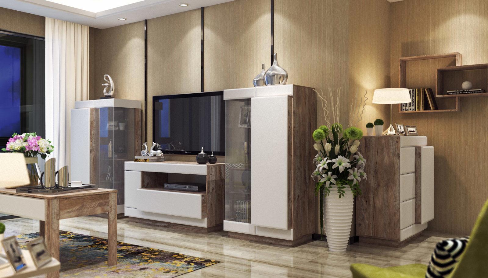 Мебель для гостиной КМК