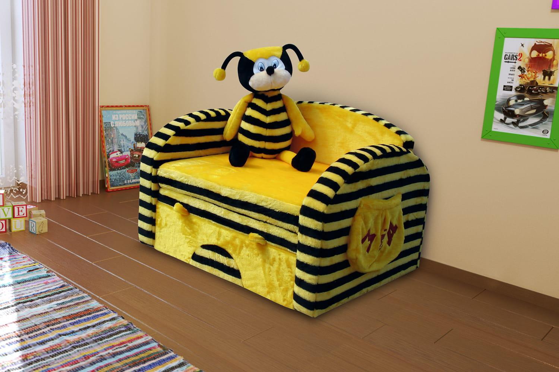 Детский диванчик М-Стиль Жужа