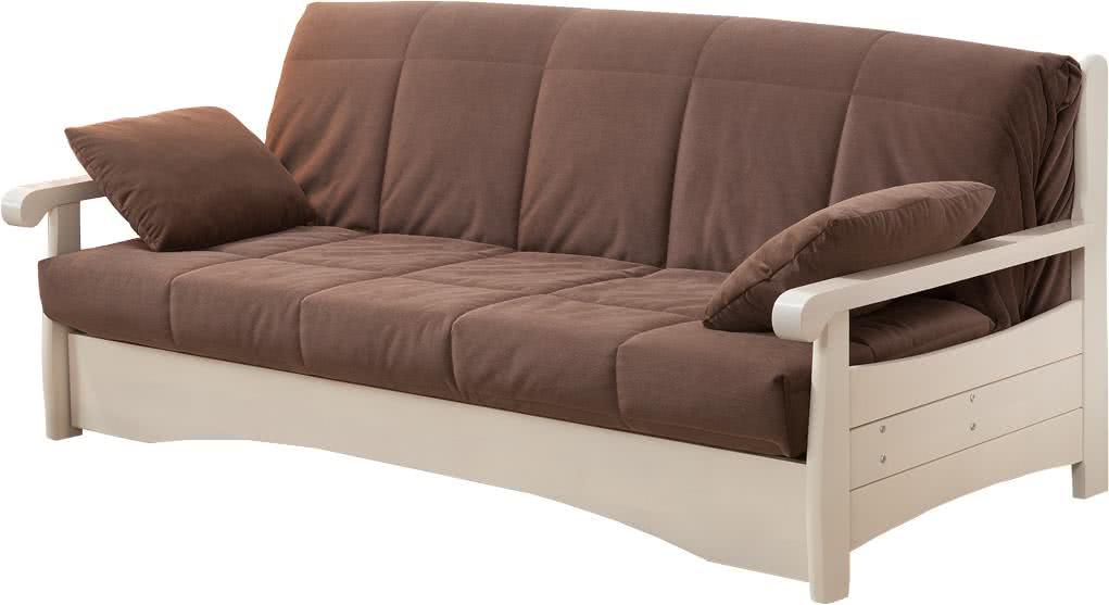 Диван-кровать Боровичи Аккордеон 1800 массив