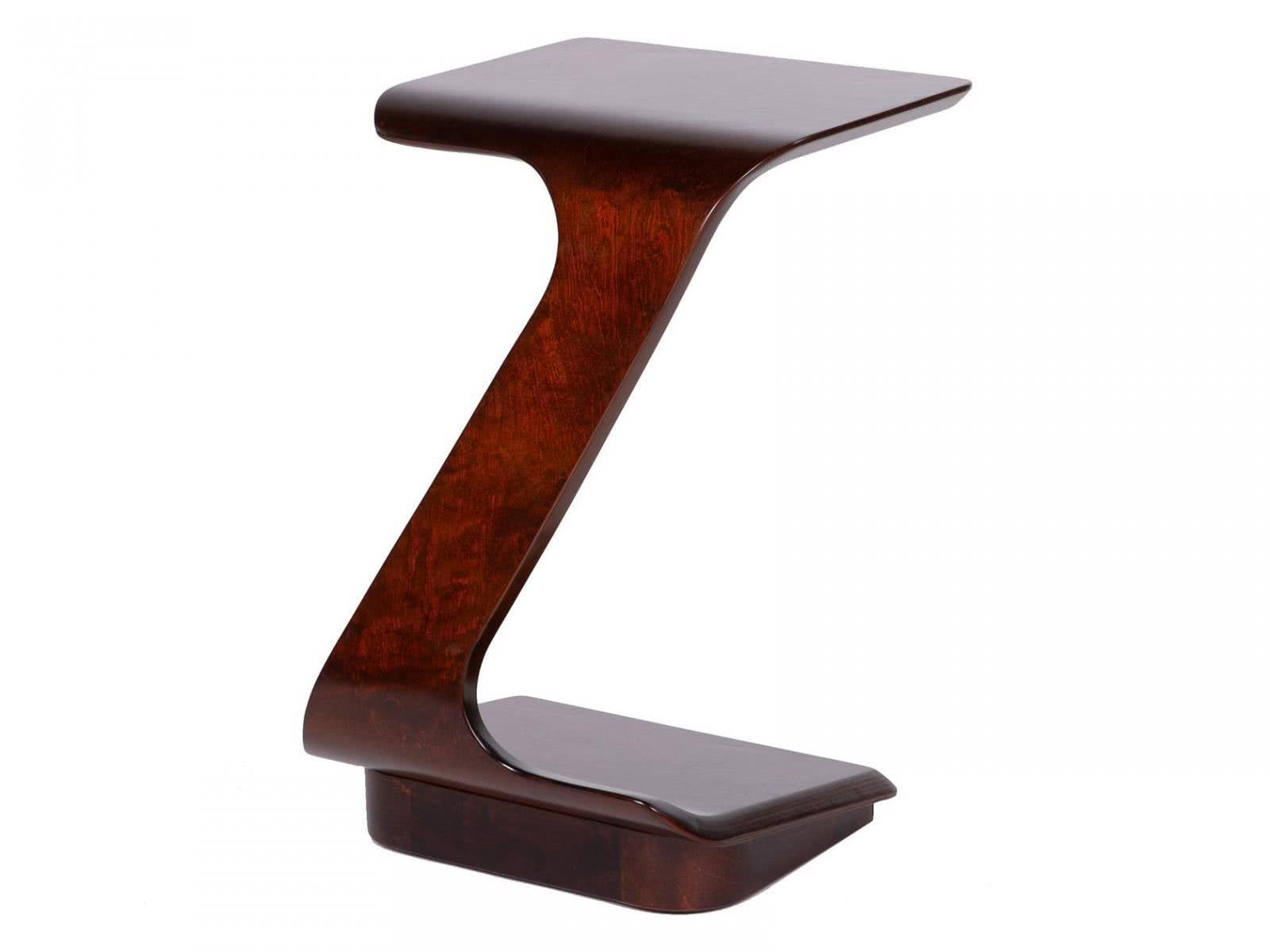 Журнальный столик Мебелик Неро