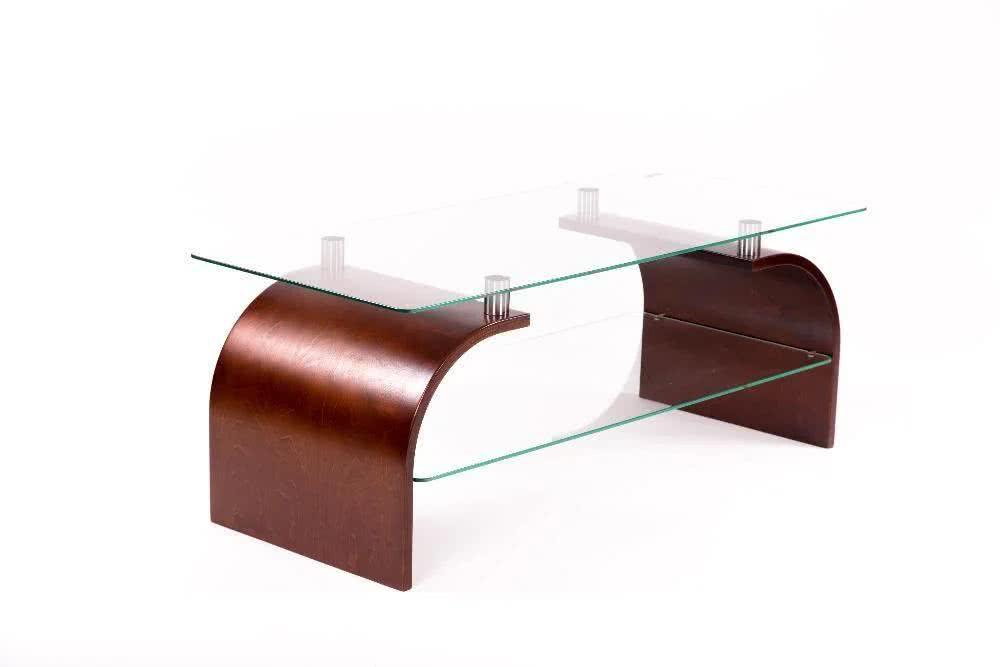 Стол журнальный Мебелик Гурон 2