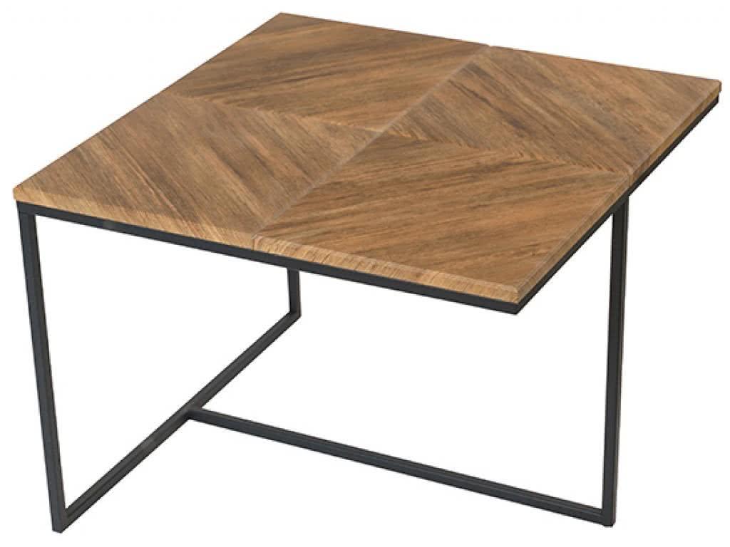 Стол журнальный Мебелик Эклектик квадро