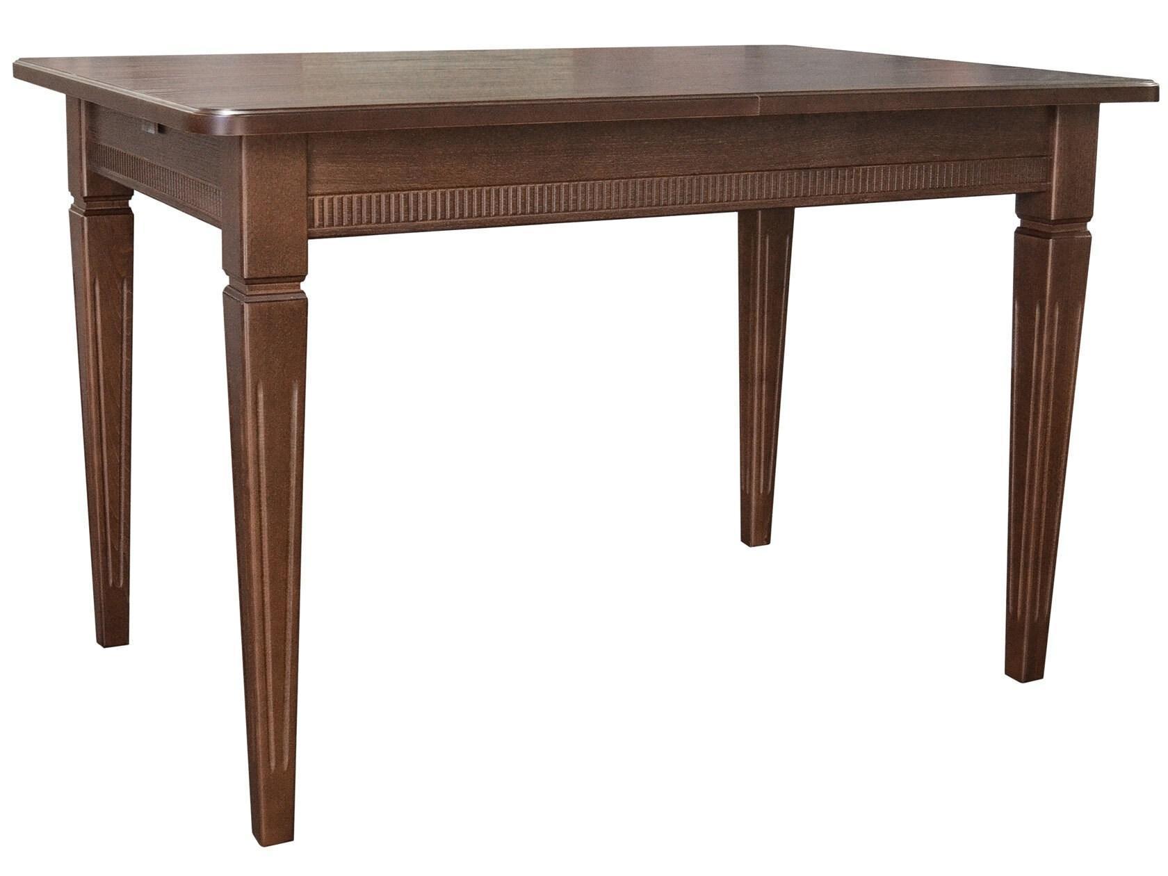 Стол обеденный Мебелик Васко В 89Н