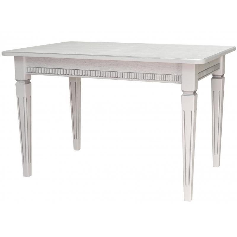 Стол обеденный Мебелик Васко В 87Н раскладной