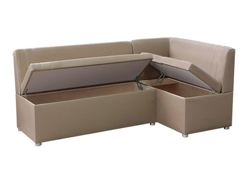Кухонный уголок Уют с двумя ящиками