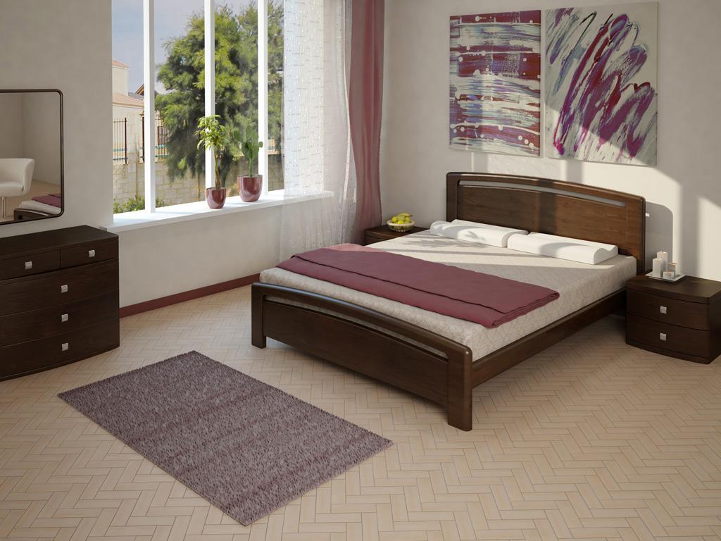 Кровать Торис Таис Монти с подъемным механизмом