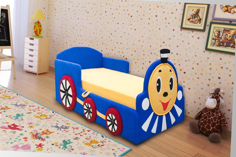 Детский диванчик М-Стиль Томас