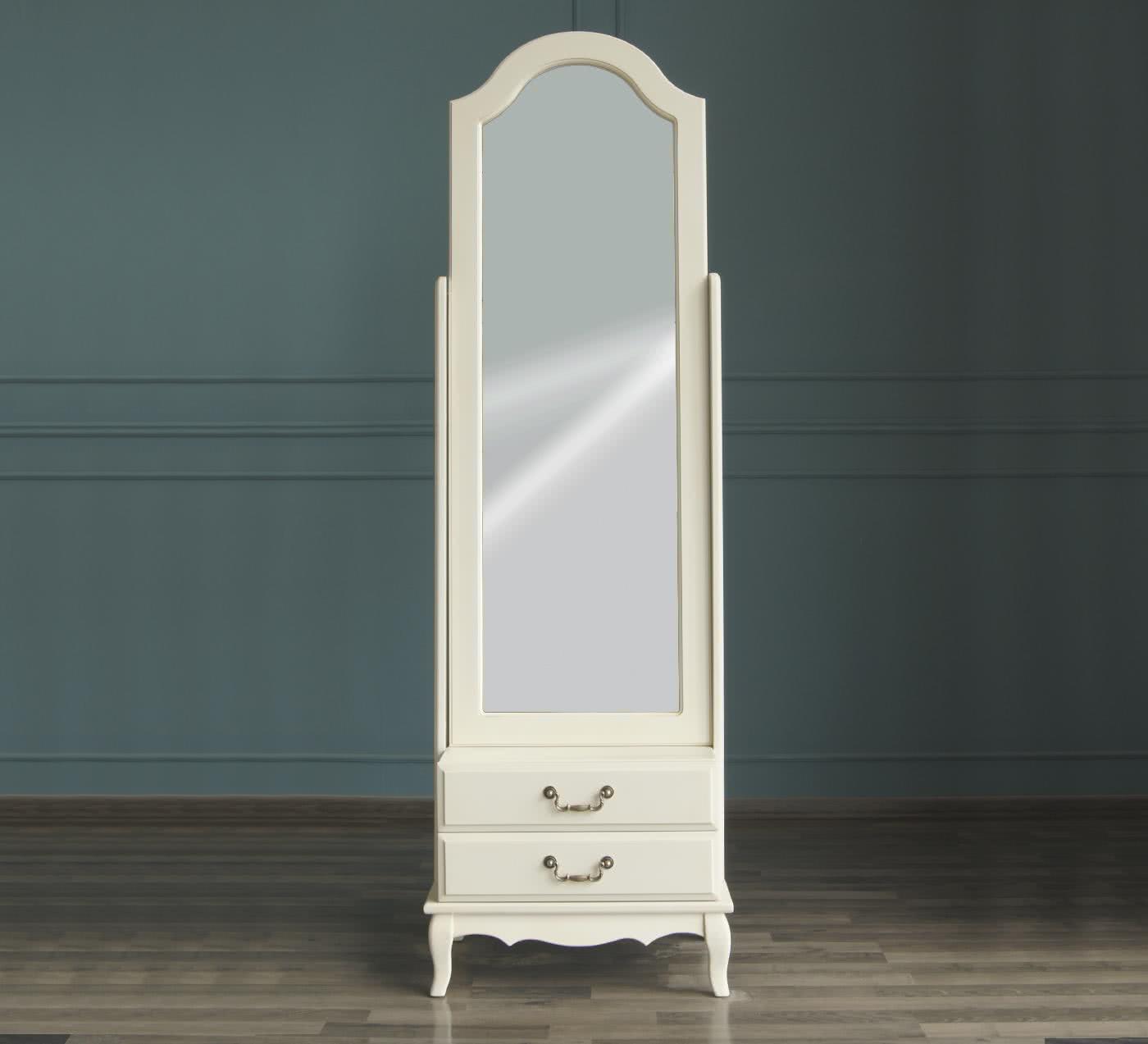Зеркало Этaжepкa Leontina напольное, арт.ST9322