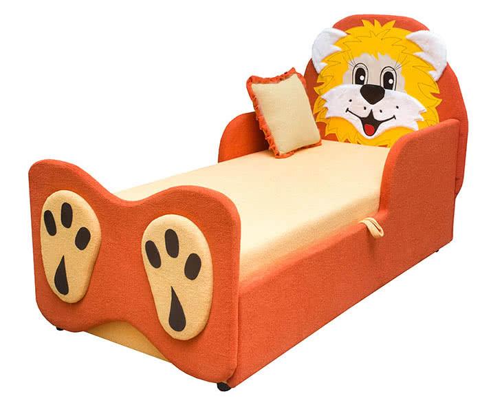 Детский диванчик М-Стиль Финч