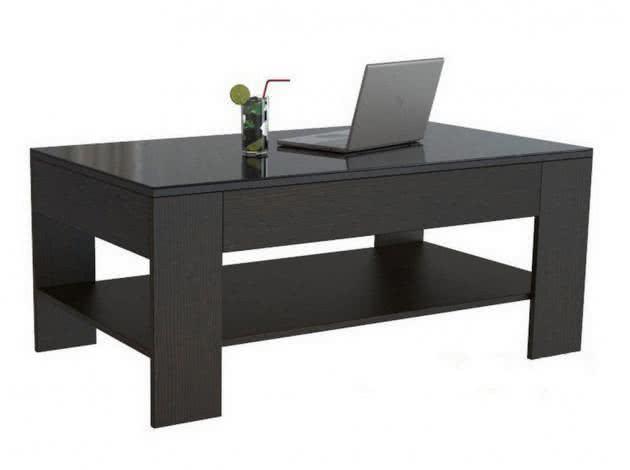Журнальный столик Мебелик BeautyStyle 26