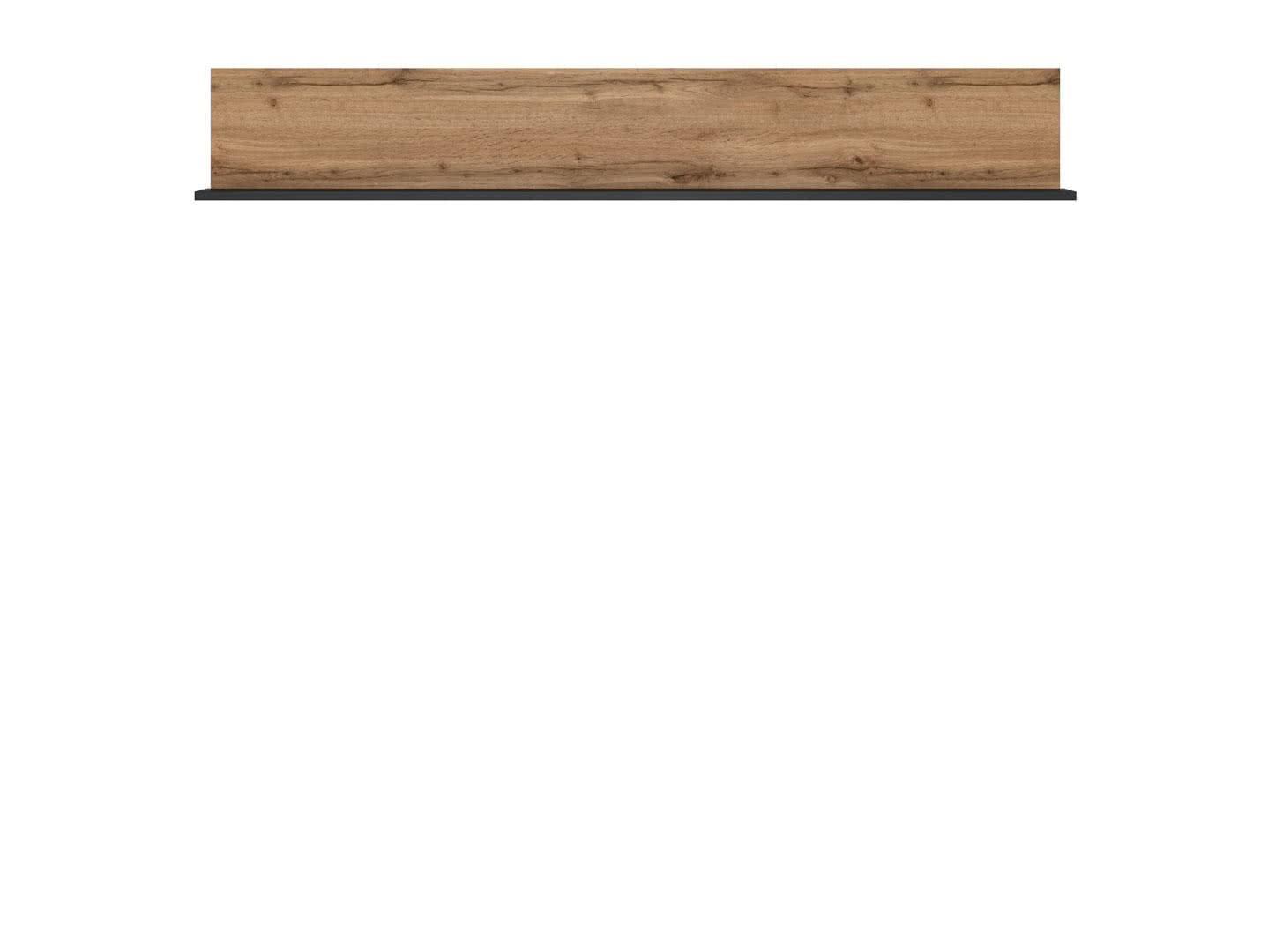 Полка BRW Loft P/150