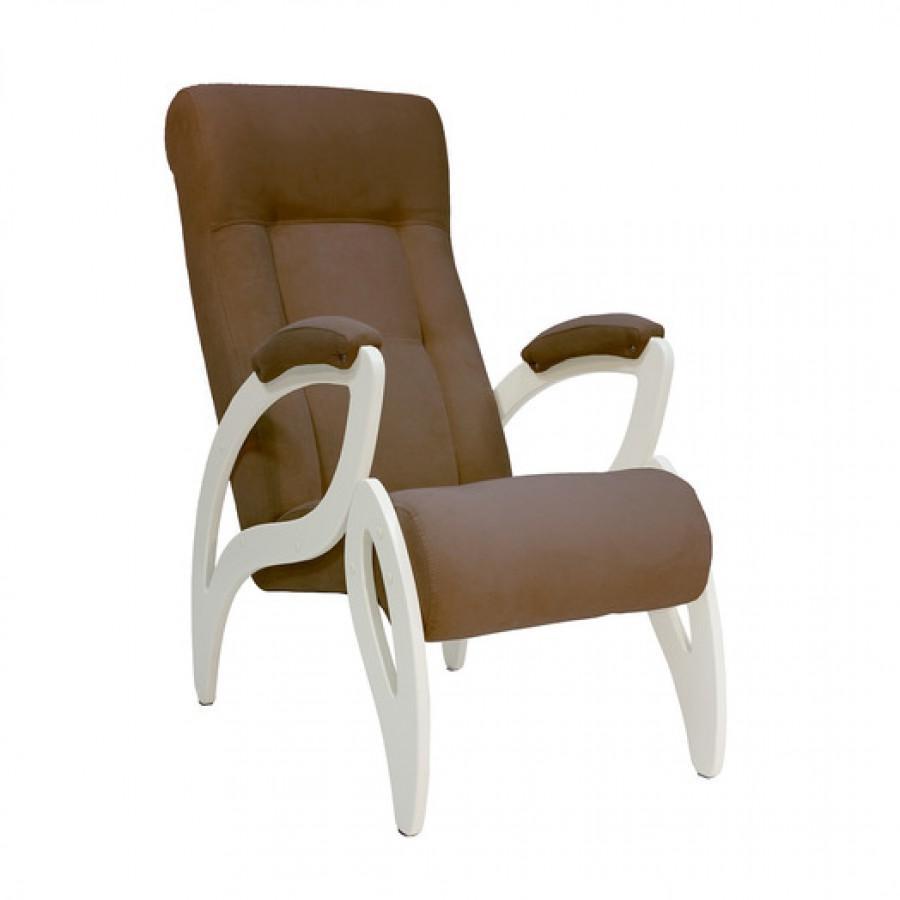 Кресло Мебель Импэкс Модель 51 (Дуб Шампань)