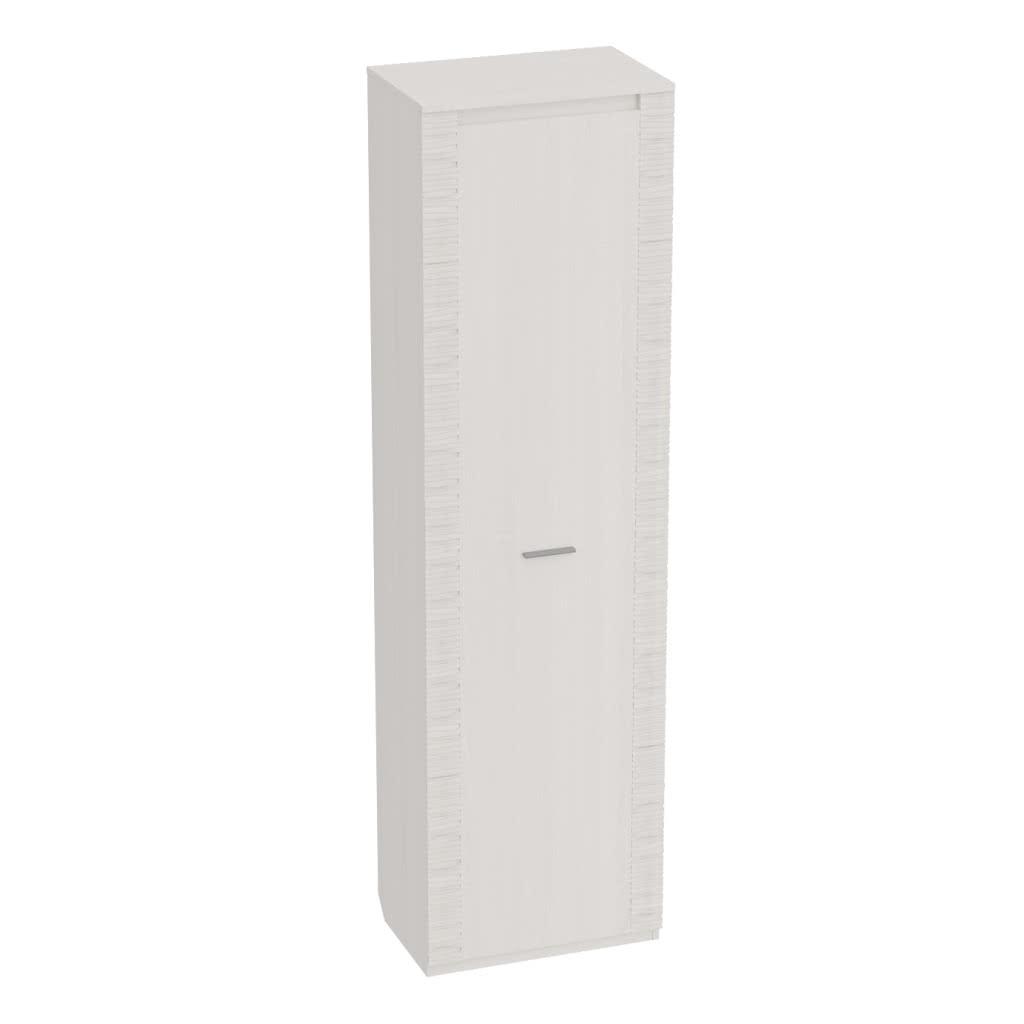 Шкаф 1- дверный МебельГрад Элана, сонома