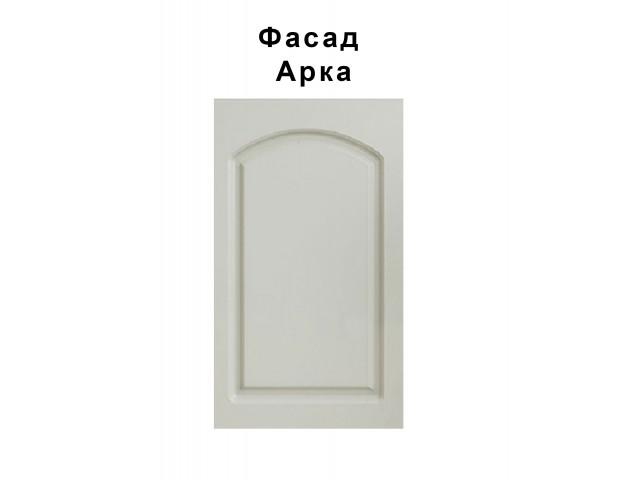 Кухонный гарнитур Трапеза 2400 мм с нишей  (II категория)