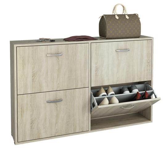 Шкаф для обуви Мастер МФ Милан-29
