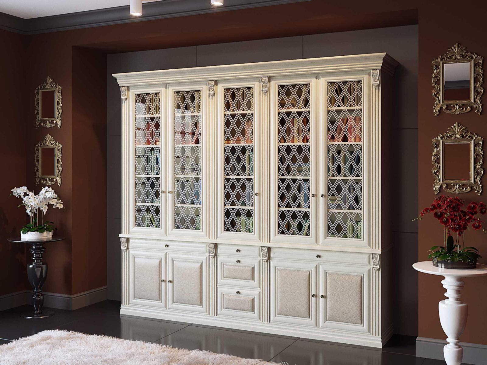 Благо 5 кабинет - купить со склада в интернет магазине мебел.