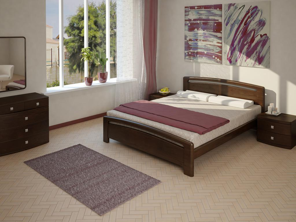 Кровать Торис Таис Лорето