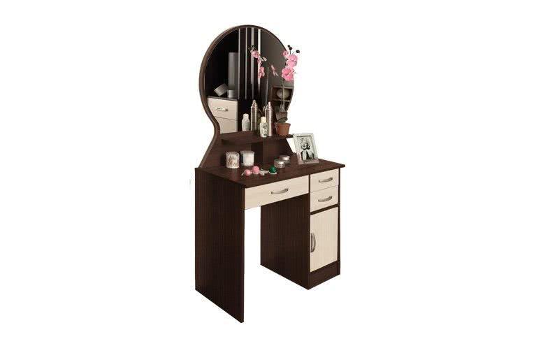 Туалетный столик Олимп-Мебель Надежда-М04