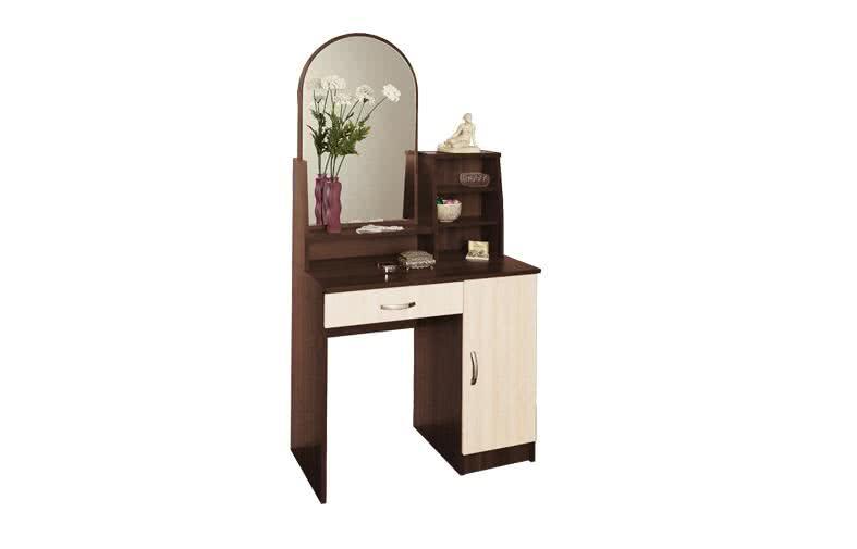 Туалетный столик Олимп-Мебель Надежда-М09