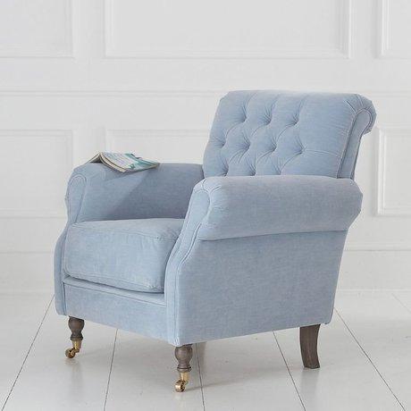Кресло Nicki, KD010- F9738