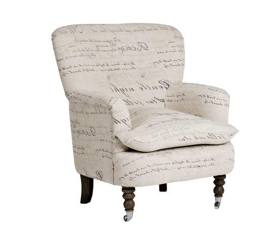 Кресло Emily, KD011- FVRCASR