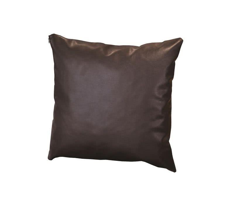 Подушка АККОРД коричневая