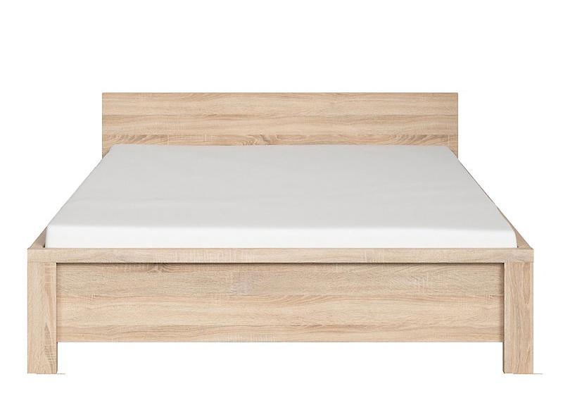 Кровать BRW Каспиан LOZ 140х200