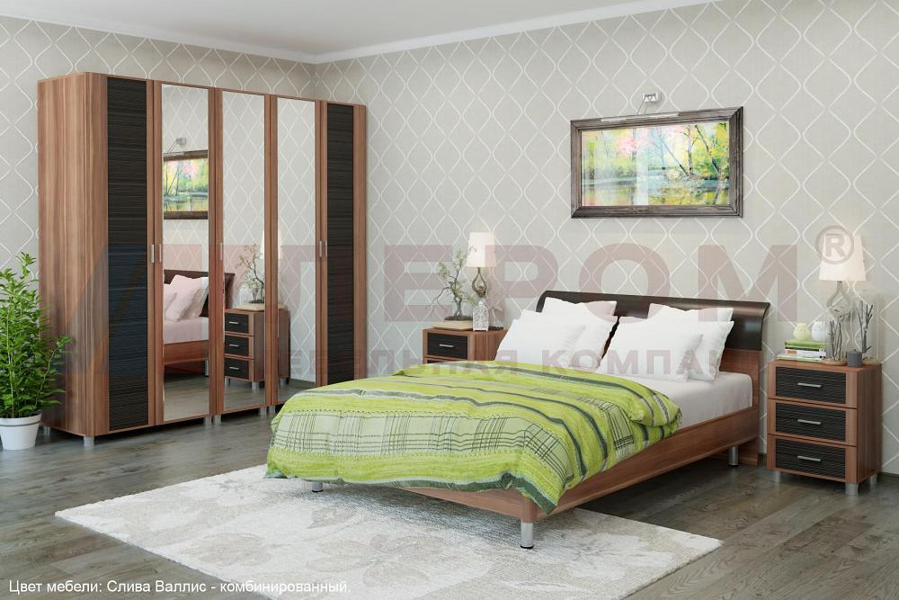 Спальня Лером Камелия
