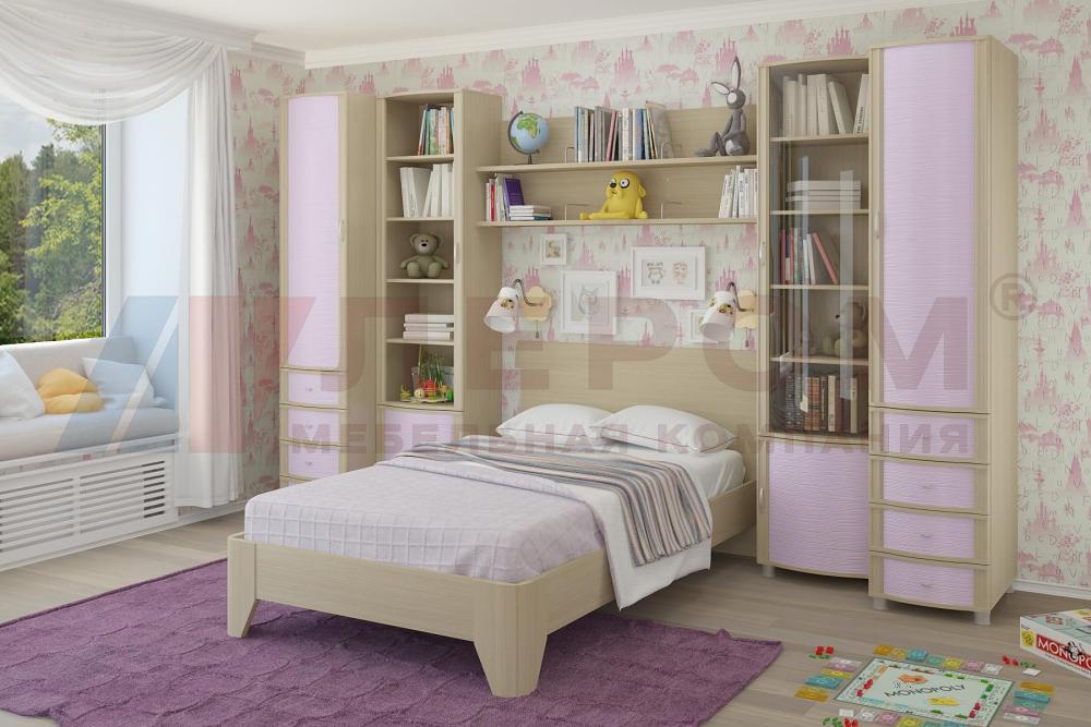 Детская мебель Лером Валерия