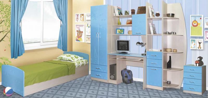 Детская мебель Олимп-Мебель