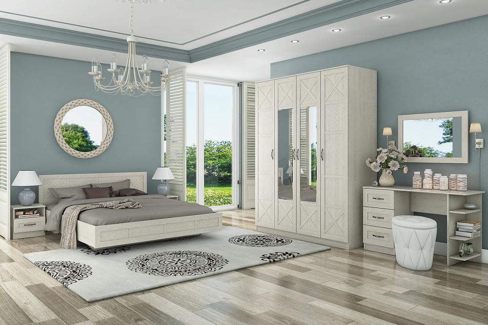 Спальня СтолЛайн Лозанна