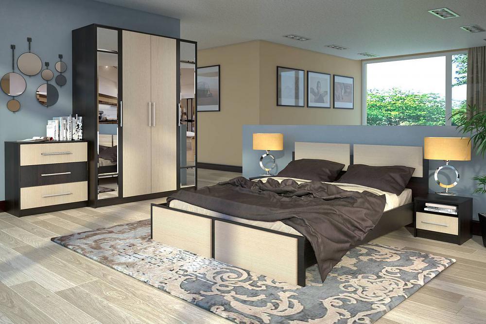 Спальня СтолЛайн Элиза