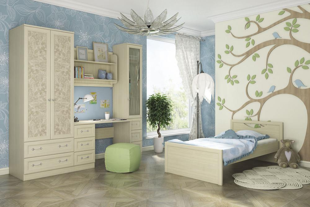 Детская мебель СтолЛайн Дженни