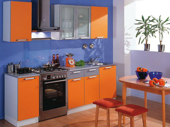 Гарнитур Боровичи для уютной кухни