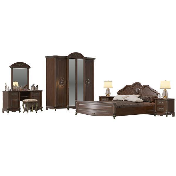 Спальня Мэри-Мебель Да Винчи
