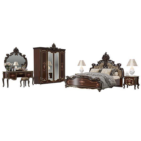 Спальня Мэри-Мебель Шейх