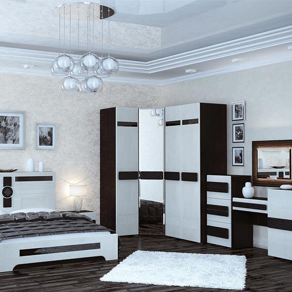 Спальня Мэри-Мебель Престиж