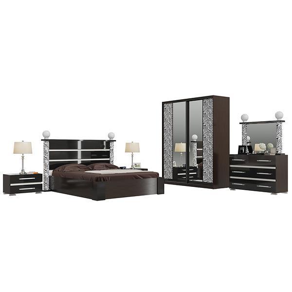 Спальня Мэри-Мебель Сан-Ремо