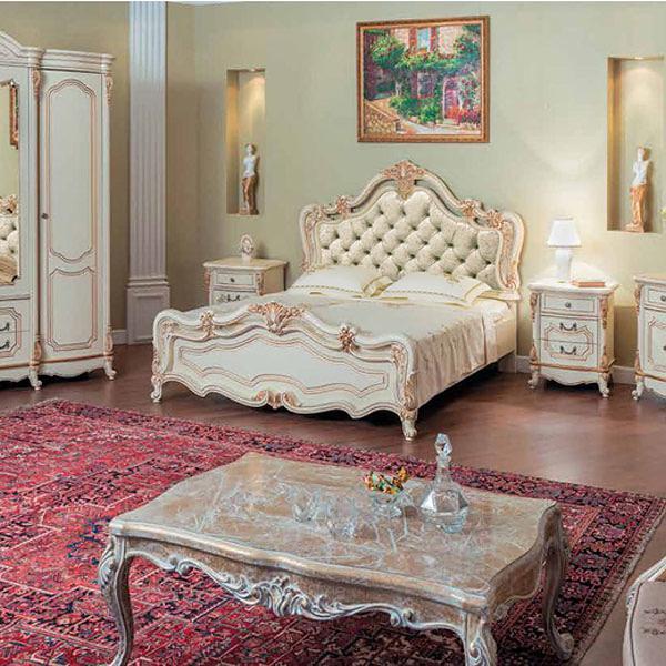 Спальня Юг-Мебель Мона Лиза
