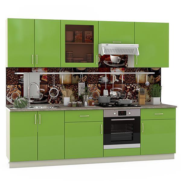 Кухни Mobi
