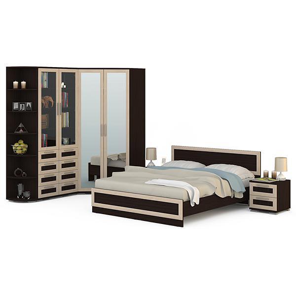 Мебель для спальни Mobi