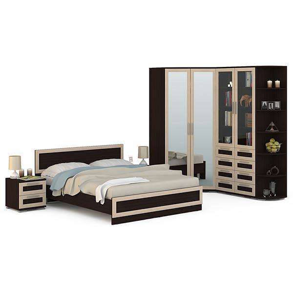 Спальня Mobi Верона