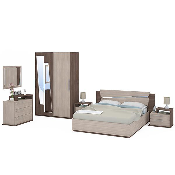 Спальня Mobi Моника
